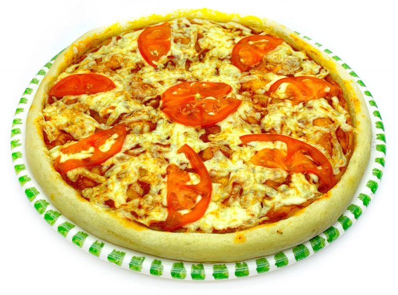 Купон 2 или 4 любые пиццы диаметром 33 см: купи скидку 50